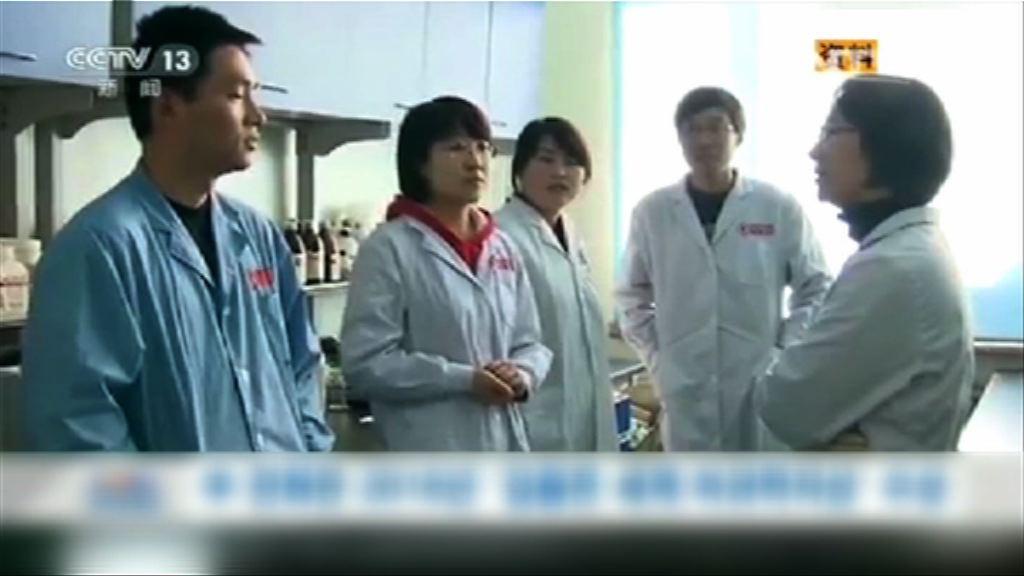 H1N1可以傳人或大規模爆發