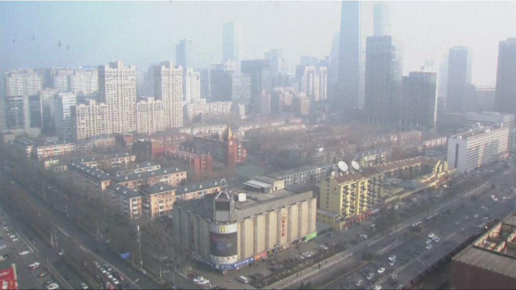 北京擬建通風廊道吹散霧霾