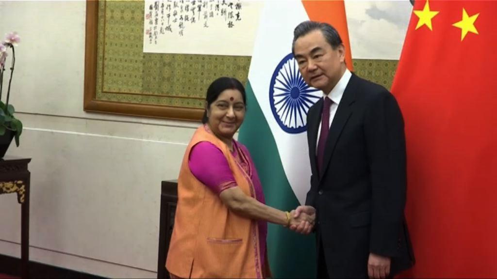印度總理周五訪華與習近平非正式會晤
