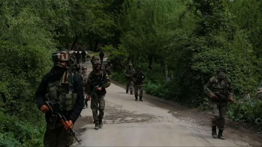 中印增兵邊境對峙逾廿天 未有解決迹象