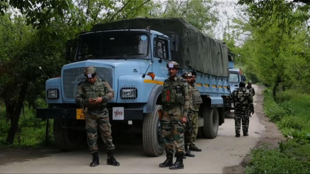 中方促印度撤軍避免更嚴重事態