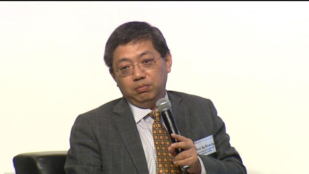 巴曙松:港成內地資金配置首選平台