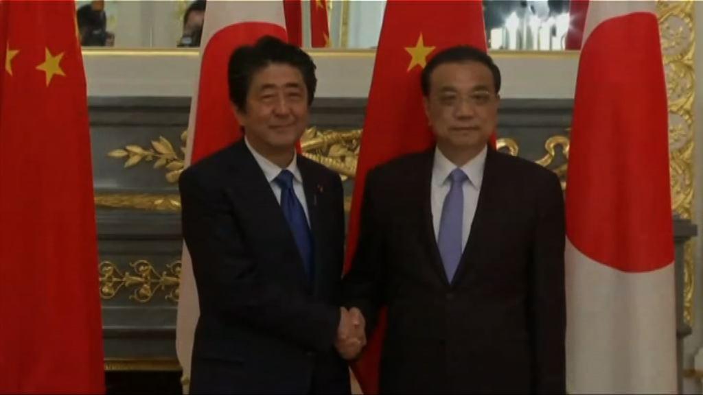 安倍有意與習近平舉行會談改善兩國關係
