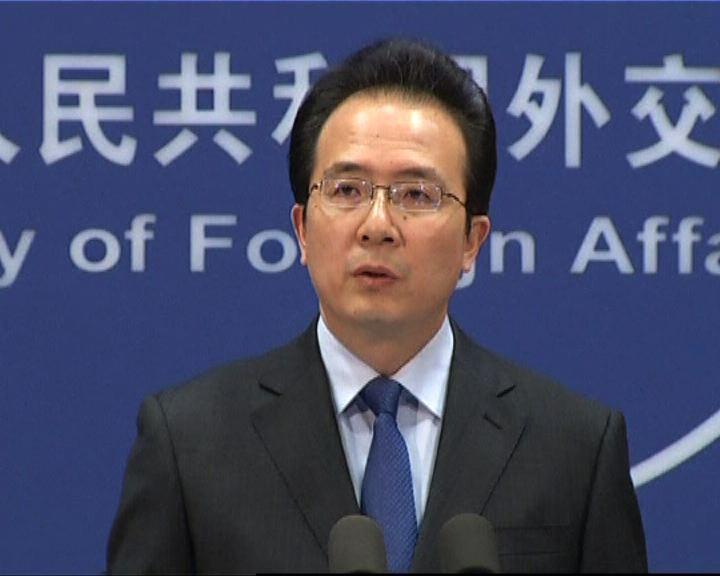 北京指日本要與軍國主義劃清界線