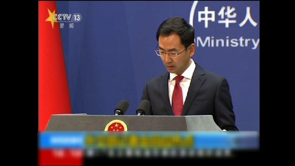 外交部歡迎兩韓致力改善關係