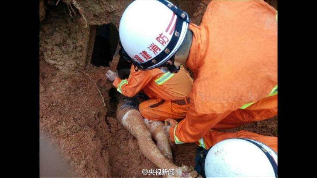 陸委會:已要求國台辦協助遇山泥傾瀉旅客