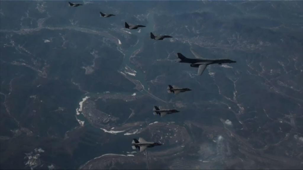 外交部:美軍機遭中方激光攻擊毫無根據