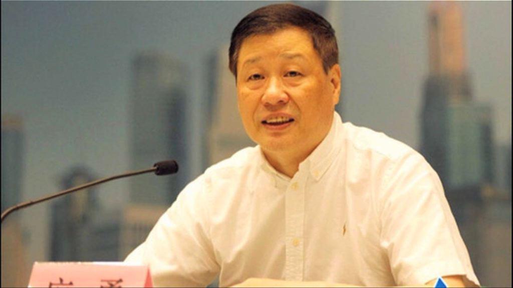 應勇當選上海市長