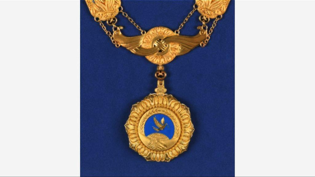 Орденами дружбы были награждены мэр загреба милан бандич, советник премьер-министра ливана по делам рф жорж шаабан.