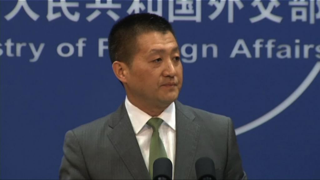 外交部:中菲應聚焦合作擱置爭議