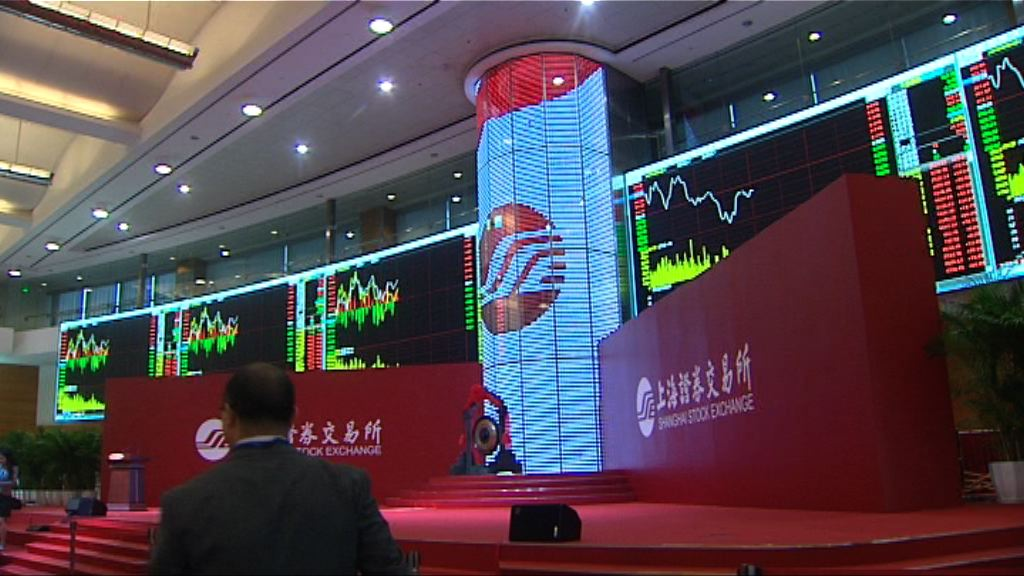 MSCI推12個新中國指數