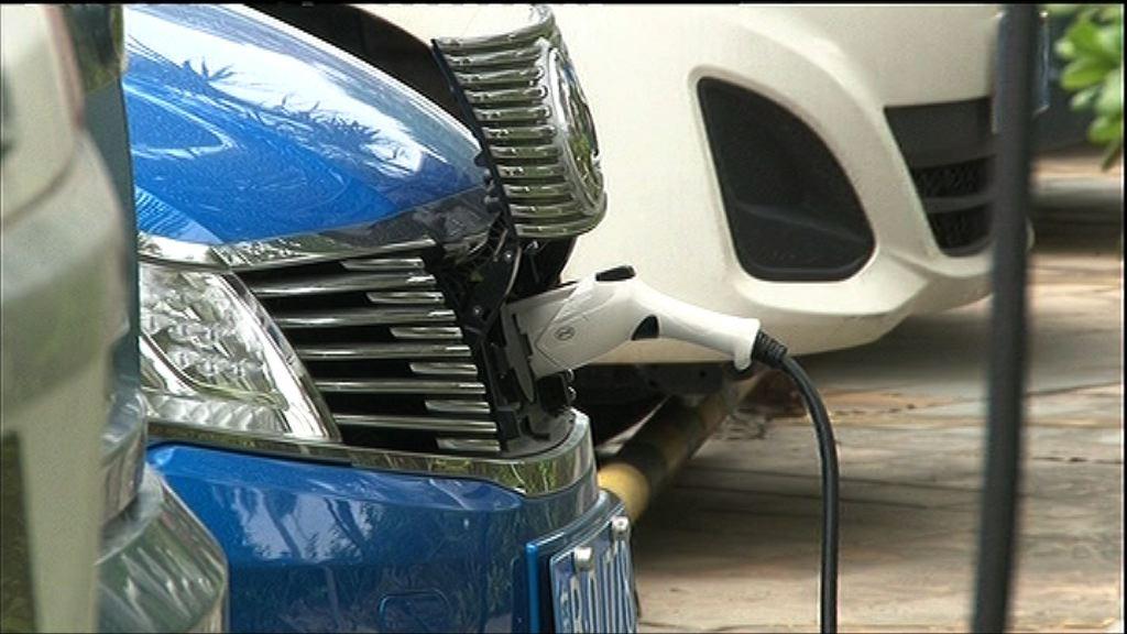 【財政部出手】傳地方明年撤新能源車補貼