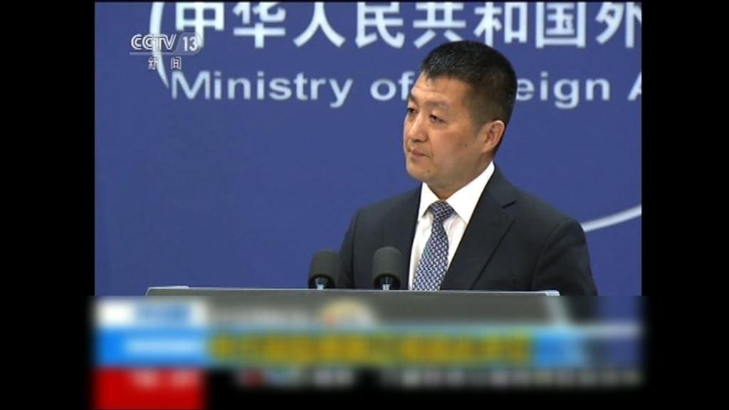 中方鼓勵美朝和平協商解決問題