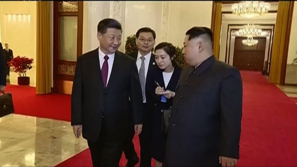 美媒指習近平很快訪問北韓