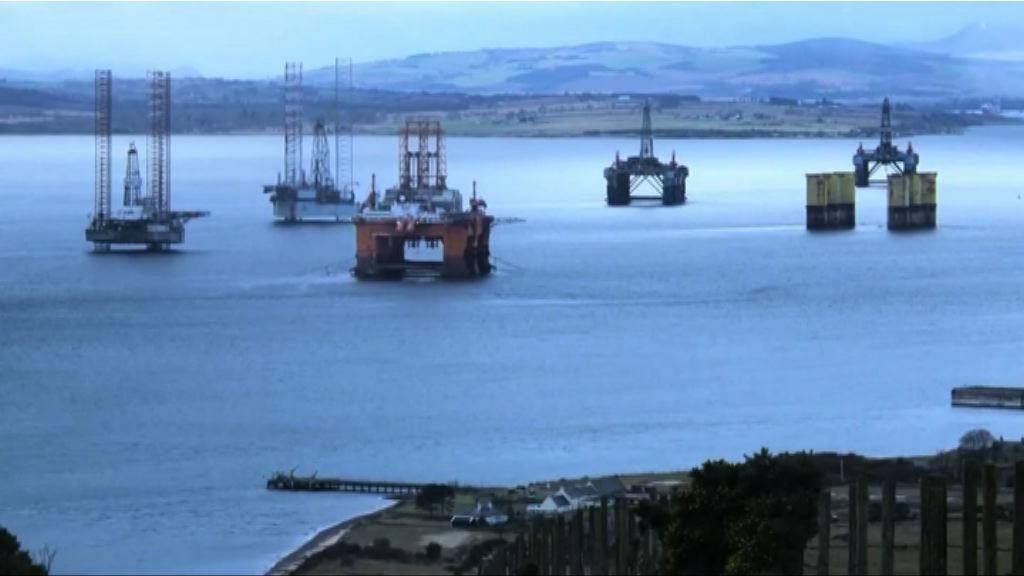 中央推進石油天然氣體制改革