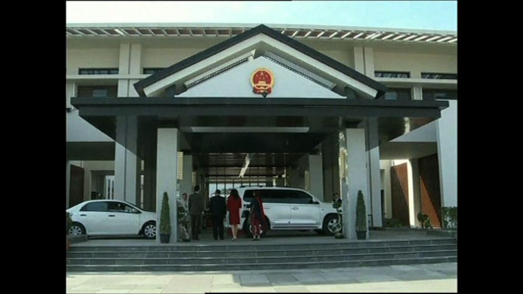 中使館:恐怖分子圖襲駐巴機構人員