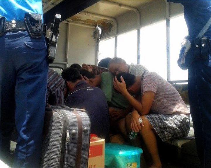 遭菲律賓扣押中國漁民今受審