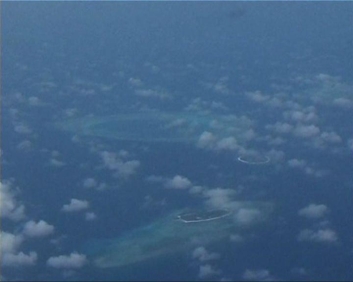 國際法庭要求中國呈南海理據