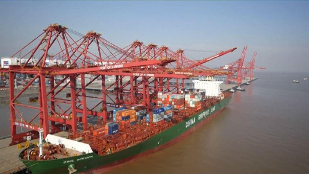 【經濟改善】中國6月製造業PMI勝預期