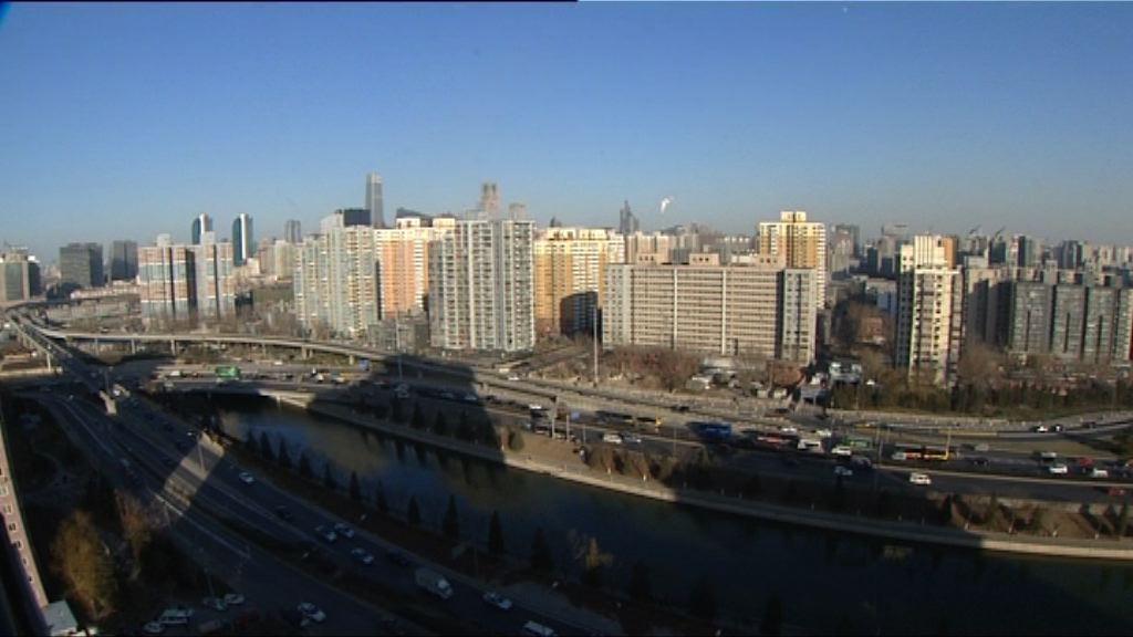 黃金周內地熱點城市樓市成交量按年跌約八成
