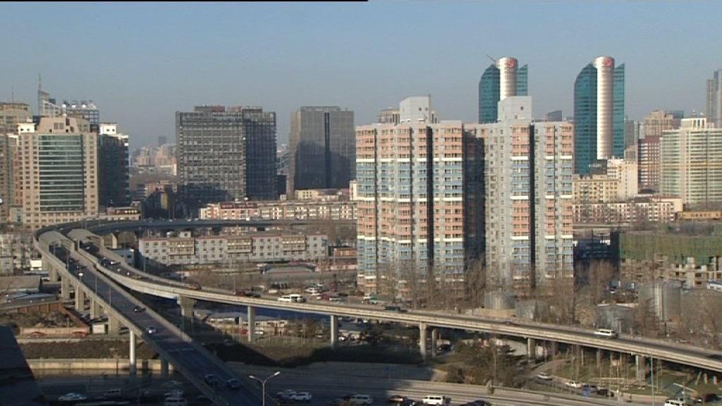 北京市代市長:確保今年樓價不增長