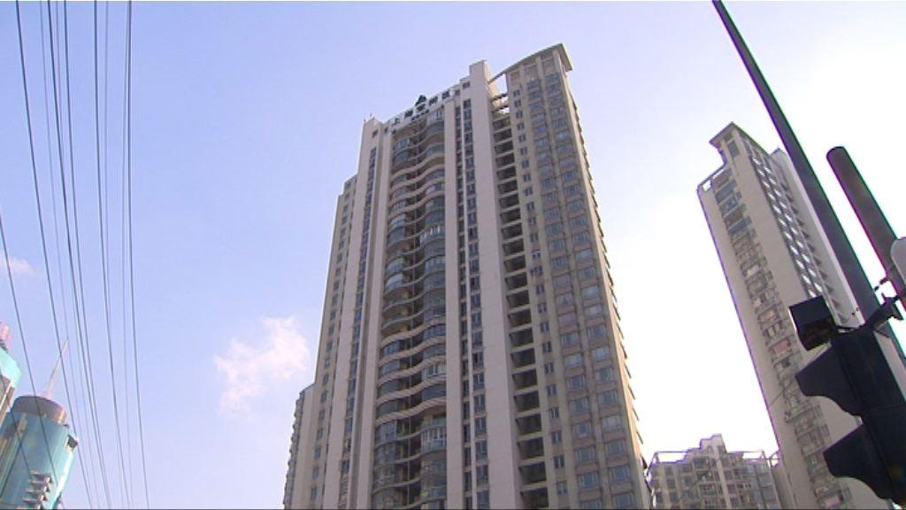 住建部:樓市調控力度不放鬆