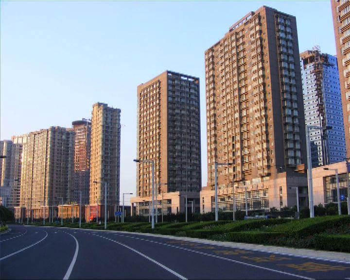 中國最大鬼城鄭州推樓市鬆綁措施