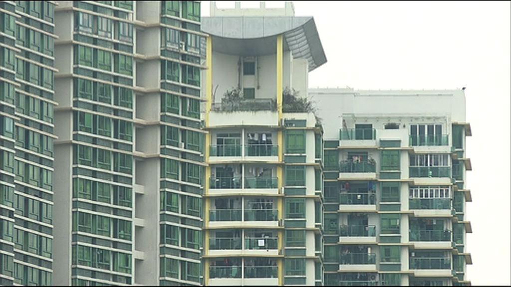 【調控見效】內地樓價按年升幅連續四個月放緩