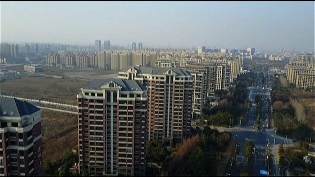 【主打限貸】內地樓市調控城市增至22個