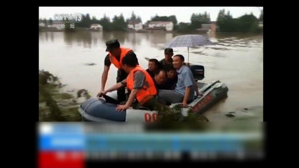 湖北救助應急響應升至第二級