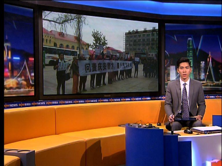 黑龍江槍擊案 律師質疑官員截訪