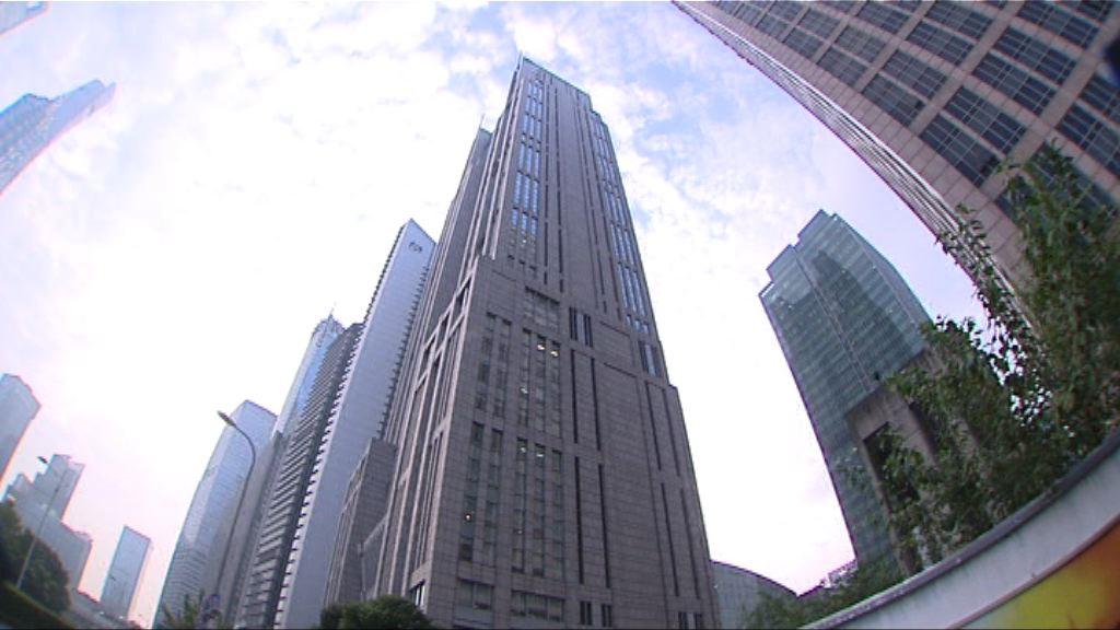 上海爭取年內開通「滬倫通」
