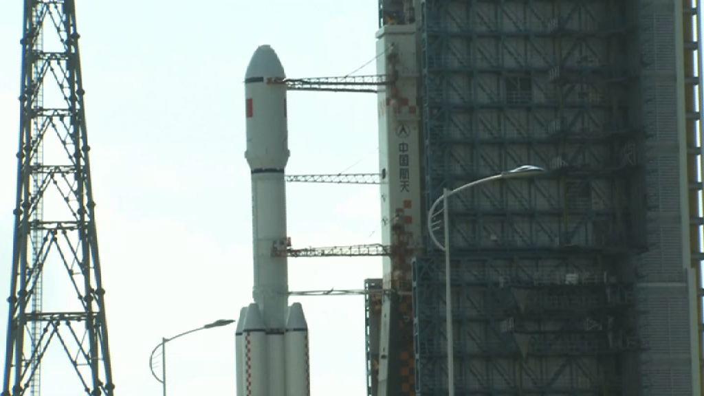 天舟一號貨運飛船本月下旬擇機發射