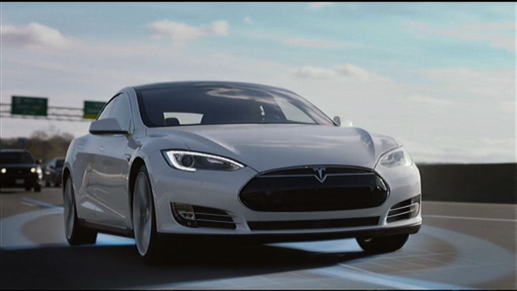 【官方確認】Tesla跟上海政府傾設廠
