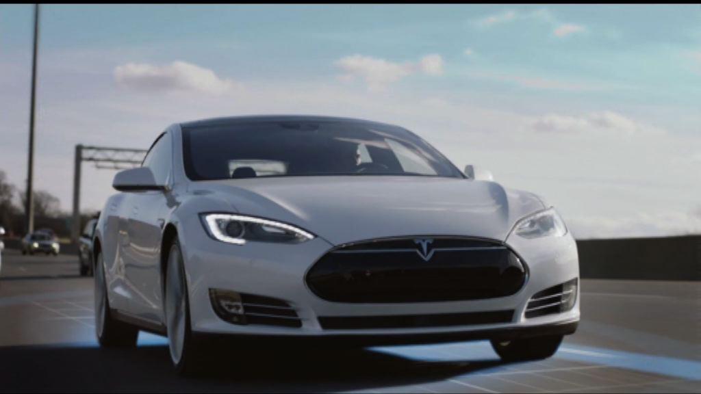 【繼續談判】傳Tesla與滬政府商討建廠
