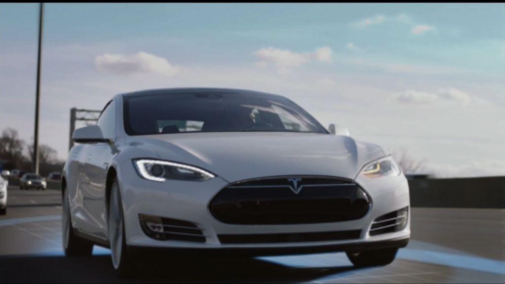 【加快生產計劃】傳Tesla擬投資50億美元於滬建廠