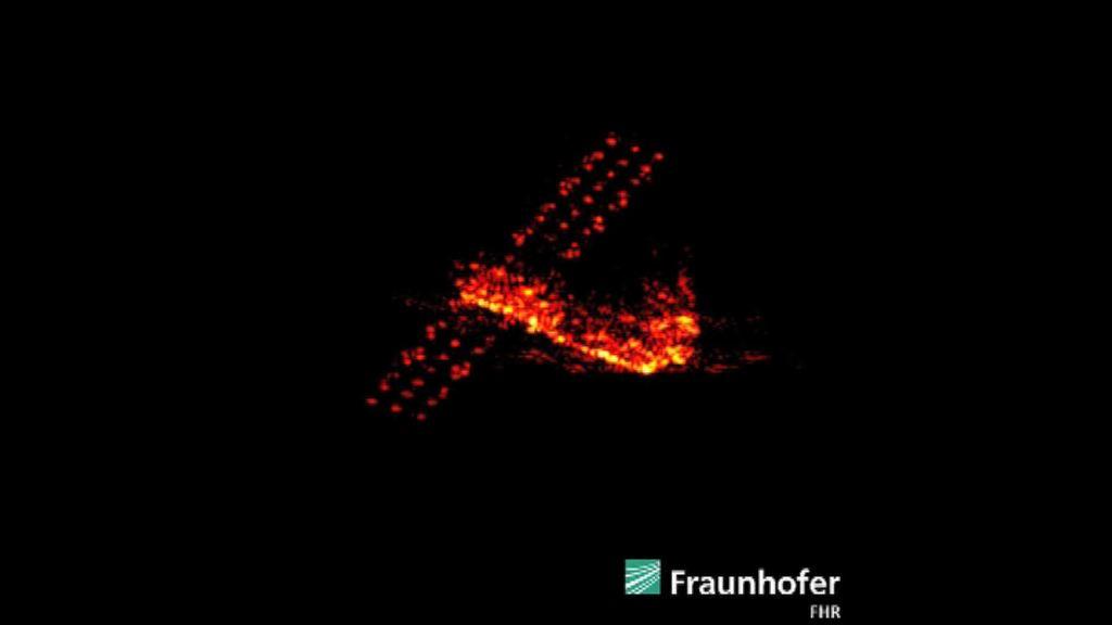 天宮一號墜落 當局稱大部分零件已在過程中銷毀