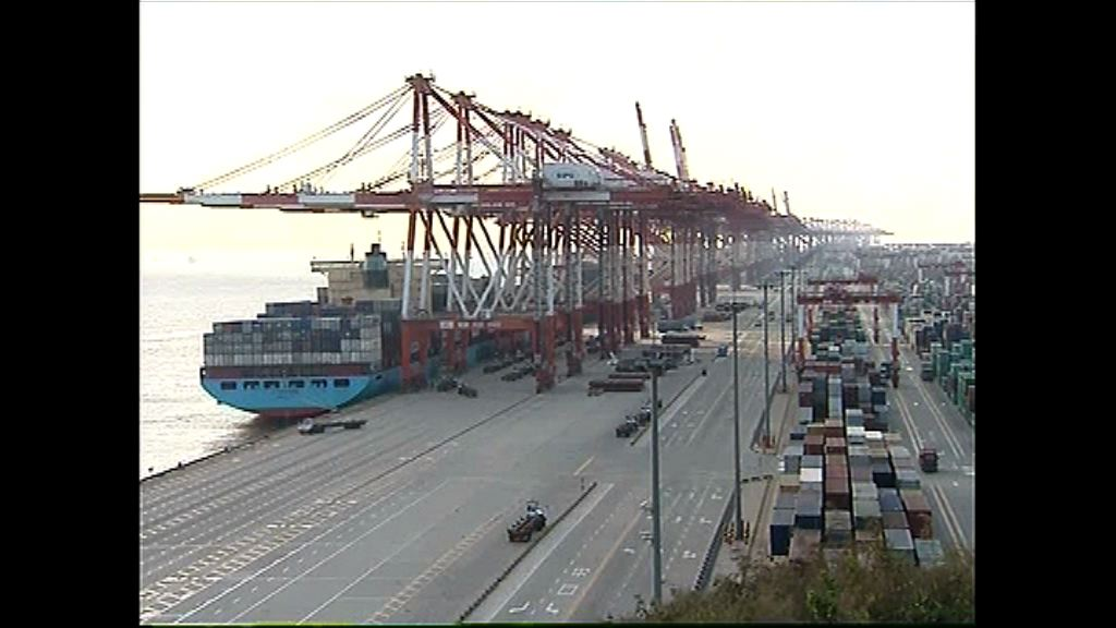 【繼續維穩】商務部:3月外貿跌幅將收窄