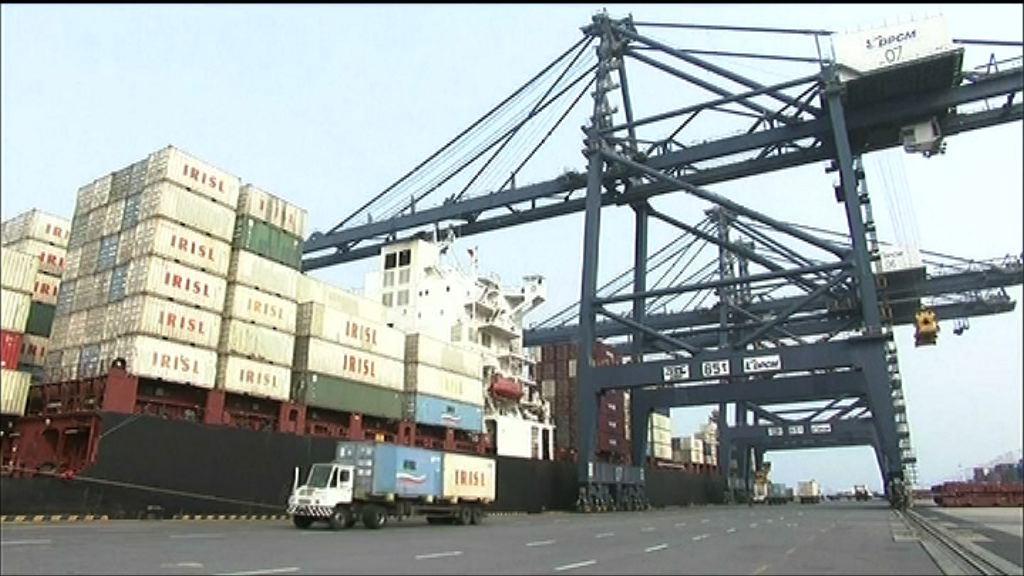 【穩中向好】商務部料今年中國進出口再突破4萬億美元
