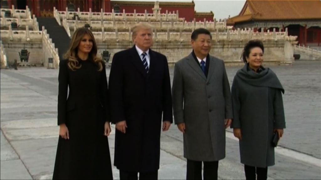中美元首將會晤 料談北韓及貿易失衡問題