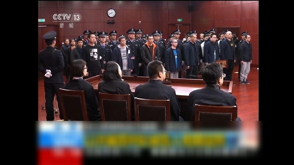 台灣人涉電訊詐騙北京判囚 台灣促送台處理