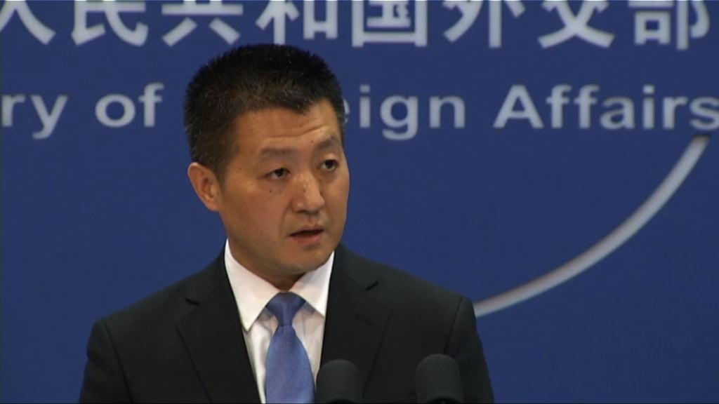 中方:聯合聲明成歷史 英方:聲明一直有效