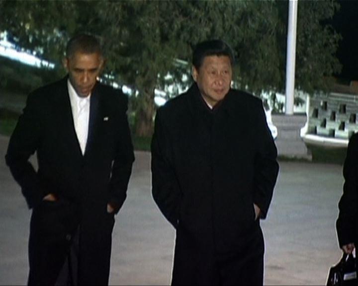 中美對新型大國關係態度有異