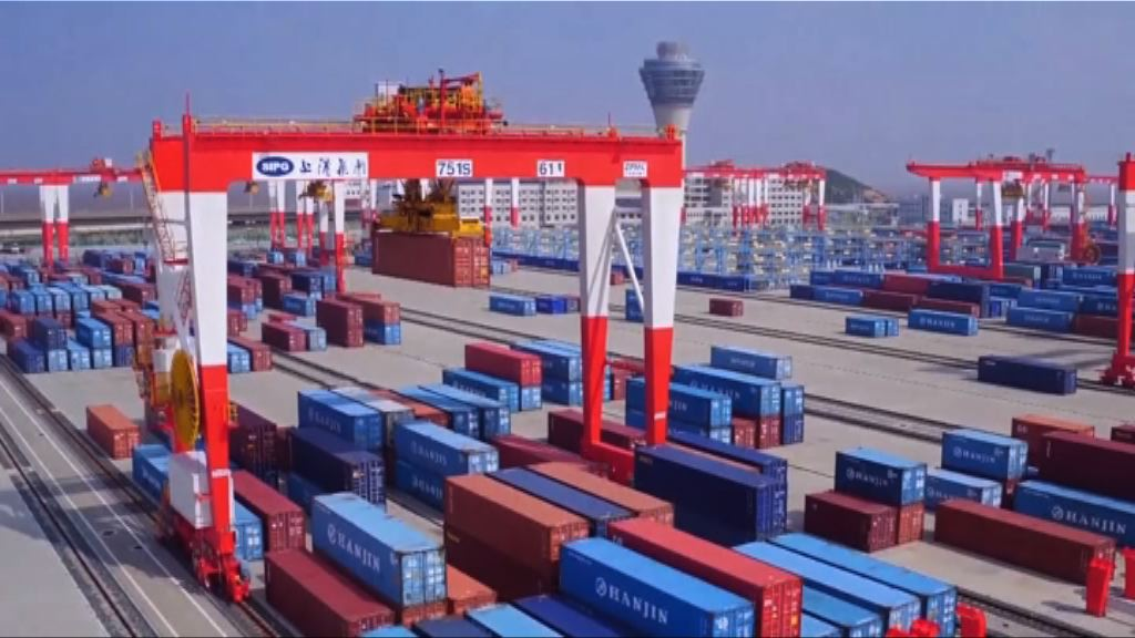 中美貿易談判在部分領域達成共識