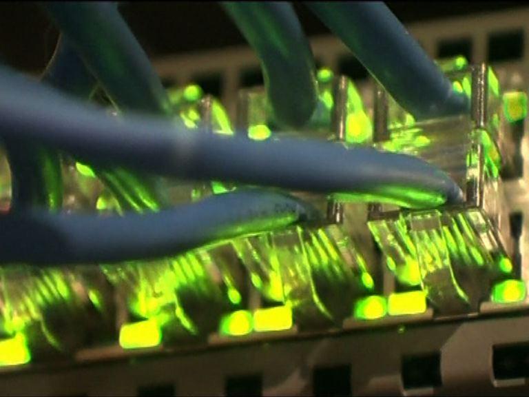 據報指中國黑客仍攻擊美國企業