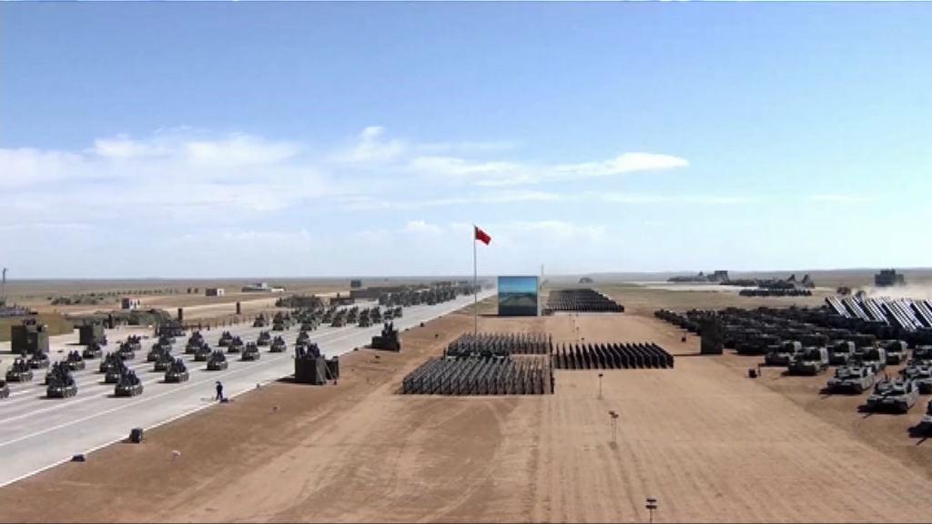 國防部指美國核報告渲染中國核威脅