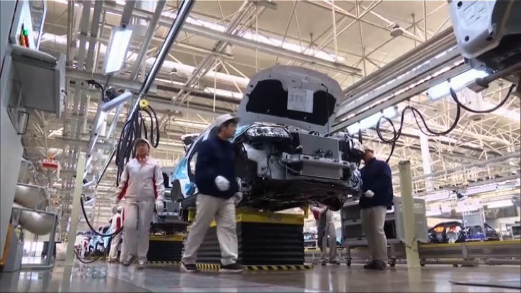 受貿易戰影響 美國Tesla調高中國車價