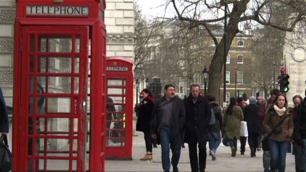 萬達王健林:考慮在英國投資