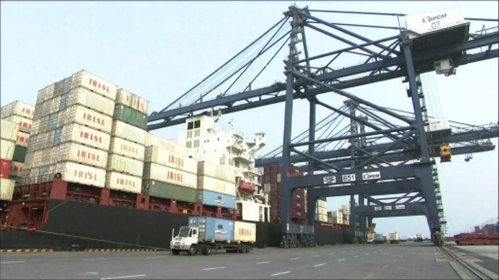 中國向世貿投訴歐美 啟動爭端解決程序
