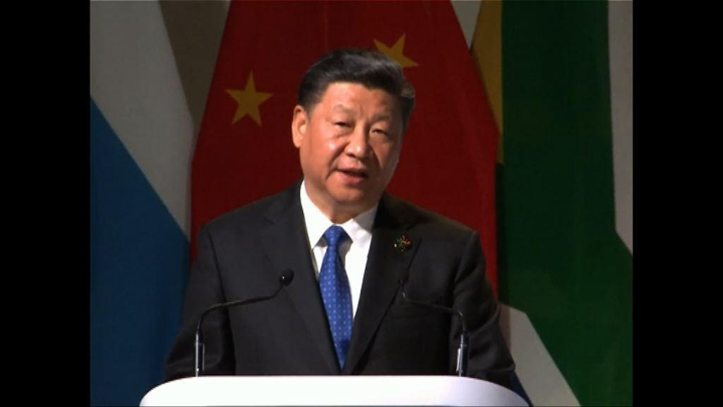 習近平:貿易戰沒有贏家